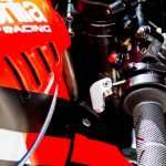 Aprilia debut Ducati-style launch control in Austria