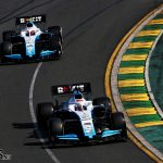 """The cars are identical"": Williams suspects tyres explain Kubica's deficit to Russell 