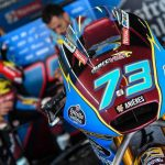Alex Marquez renews with EG 0,0 Marc VDS for 2020