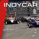 Food for Thought: Sato is among INDYCAR's best eaters