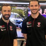 Rossi, Hinchcliffe to compete in Bathurst 1000