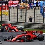 Leclerc's qualifying gains heap fresh pressure on Vettel   2019 team mate battles: Vettel vs Leclerc