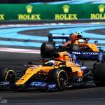 Sainz piles up the points despite Norris's qualifying edge | 2019 team mate battles: Carlos Sainz Jnr vs Lando Norris