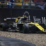 Ricciardo leading Hulkenberg in close Renault fight | 2019 team mate battles: Ricciardo vs Hulkenberg