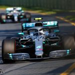 Thinner 2019 tyres not reason for Mercedes' success – Pirelli | 2019 F1 season