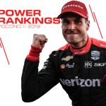 Power Rankings: Pagenaud narrowly ahead of Dixon