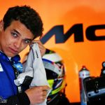 Norris: I never believed I could get to F1 until I did | 2019 F1 season