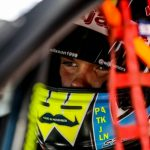 NILSSON 'PUMPED' FOR NEW CHALLENGE WITH TEAM FAREN IN FRANCE
