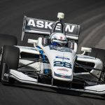 Road to Indy: Askew rolls to Indy Lights pole