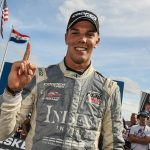Road to Indy: Askew wins Gateway, extends Lights lead