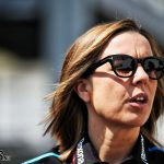"F1 mustn't let ""red herrings"" distract it from income reform – Williams 