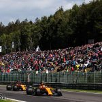"No ""trend"" for shorter DRS zones as Spa's is trimmed 