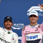 Esteban Ocon to replace Nico Hulkenberg at Renault for 2020 F1 season