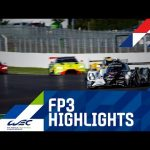 4 Hours of Silverstone 2019 - Highlights FP3