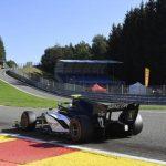 Formula 2: Belgian Grand Prix support race cancelled after serious crash