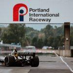 Herta leads final practice; NTT P1 Award qualifying next