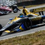 How would you rate 2019 Grand Prix of Portland?