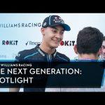 The Next Generation: Spotlight