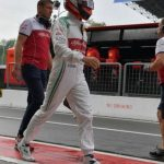 Italian GP: Charles Leclerc fastest in first practice