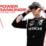 Power Rankings: Penske trio is top of the rankings