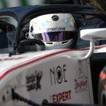 Anthoine Hubert: Formula 2 driver Juan Manuel Correa critical but stable in induced coma