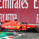 Sebastian Vettel: Ferrari driver 'not worried' about form after errors