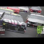 'Drive it like you stole it, buddy' | Scanner Sounds from Indianapolis Motor Speedway