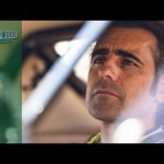 Dario Franchitti on his return to racing at Goodwood