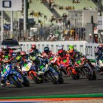 Forza Ferrari: Italian wins dramatic Race 1