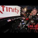 Tyler Reddick's Las Vegas gamble pays off | NASCAR Xfinity Series Race Recap