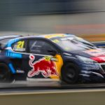 TIMMY HANSEN BOUNCES BACK IN WET Q3
