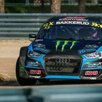 BAKKERUD CLINCHES TOP QUALIFIER SPOT
