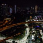 Singapore Grand Prix: Plan in place to cope with poor air quality