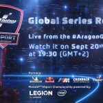On your marks! Round 2 of the 2019 Global Series is here!