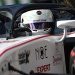 Juan Manuel Correa: Formula 2 driver remains in induced coma