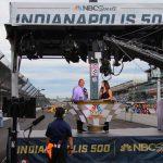 INDYCAR execs pleased with NBC's season, Aeroscreen efforts