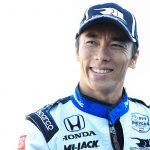 Sato returning to Rahal Letterman Lanigan Racing in 2020