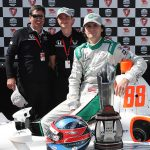 Herta, Harding Steinbrenner Racing perfect in finale