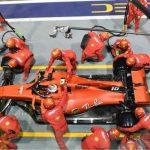 Jolyon Palmer column: Sebastian Vettel the right winner for Ferrari