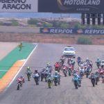 A decisive round in Jerez awaits FIM CEV Repsol