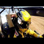 Let's Go: Dirt racing with Erik Jones and Christopher Bell