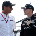 Cindric stressed patience as Newgarden's path to title