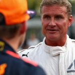 David Coulthard appointed British Racing Drivers' Club president