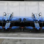 Williams to trial experimental F1 front wing design at Japanese GP