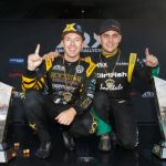 FOUST AND McCONNELL SECURE ARX TITLES