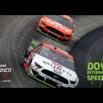 NASCAR's best Scanner Sounds from Dover: 'We got to (expletive) pay attention out there'