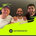 The MotorMouth Podcast - Ep 8 with Adam Christodoulou