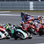 """""""We had more"""" – Miller's podium charge halted by grip issues"""