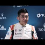 4 Hours of Shanghai 2019 - Ho-Pin Tung previews his home race