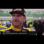 NASCAR RACE HUB's Kansas RADIOACTIVE: Overtime's and the cut line